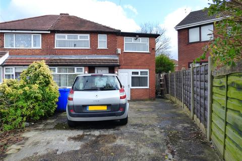 4 bedroom semi-detached house for sale - Annable Road, Manchester, M18