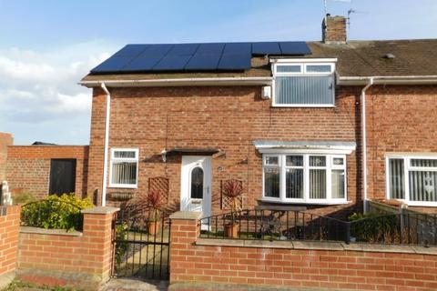 2 bedroom terraced house for sale - DUNCAN ROAD, OWTON MANOR, HARTLEPOOL