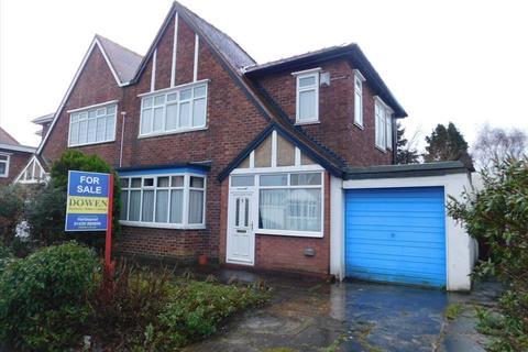 3 bedroom semi-detached house for sale - WESTLANDS AVENUE, PARK ROAD, Hartlepool, TS26 9NT