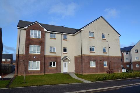 2 bedroom flat for sale - National Drive,  Pollokshaws, G43