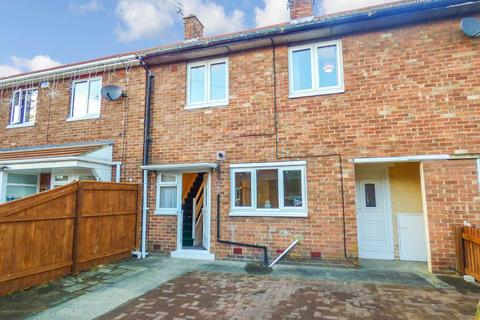 3 bedroom terraced house for sale - Bowman Drive, Dudley, Cramlington, Tyne and Wear, NE23 7AS