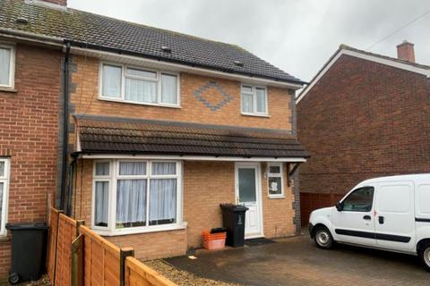 3 bedroom end of terrace house to rent - Raleigh Avenue,  Walcot,  SN3