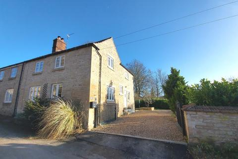 2 bedroom cottage to rent - Church Street, Corby Glen, NG33