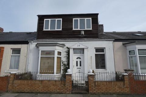 4 bedroom cottage for sale - John Candlish Road, Millfield, Sunderland, Tyne and Wear, SR4 6HD