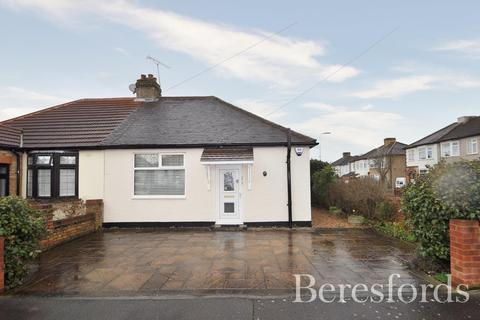 2 bedroom semi-detached bungalow for sale - Great Gardens Road, Hornchurch, Essex, RM11