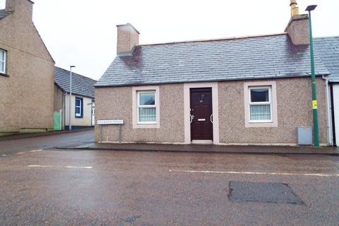 3 bedroom terraced bungalow for sale - 29 Barrock Street, Thurso, Caithness KW14 7DE