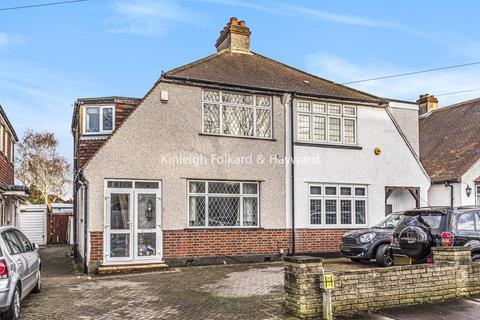 3 bedroom semi-detached house for sale - Oak Avenue, Croydon
