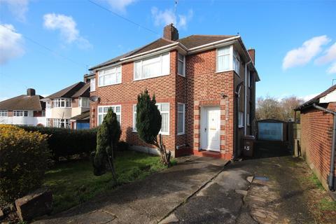 3 bedroom semi-detached house for sale - Felstead Close, Luton, LU2