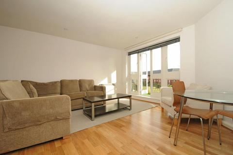 2 bedroom flat to rent - Basque Court Garter Way SE16