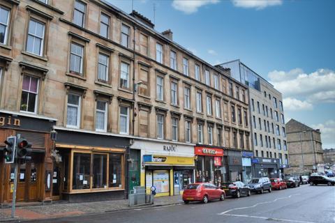 2 bedroom flat for sale - Gibson Street, Flat 2/1, Hillhead, Glasgow, G12 8NX