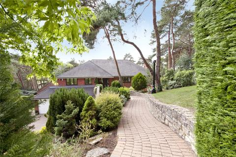 5 bedroom detached house for sale - The Glen, Canford Cliffs, Poole, BH13