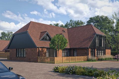 1 bedroom apartment for sale - Bourne House, Beansheaf Grange, Old Grange Close, Calcot, Reading, RG31
