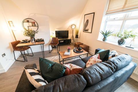 Studio for sale - PRINCES GATE - ROYAL HOUSE  PLOT 1, 2 - 6 Homer Road