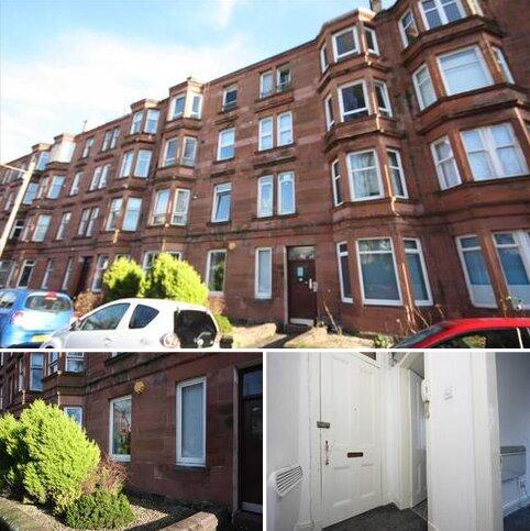 1 bedroom flat for sale - Eastwood Avenue, Ground Left, Shawlands, Glasgow