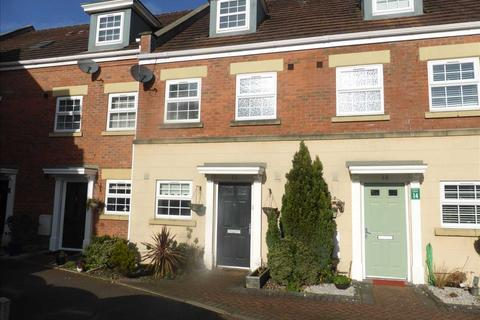 3 bedroom mews for sale - Lingley Court, Great Sankey, Warrington