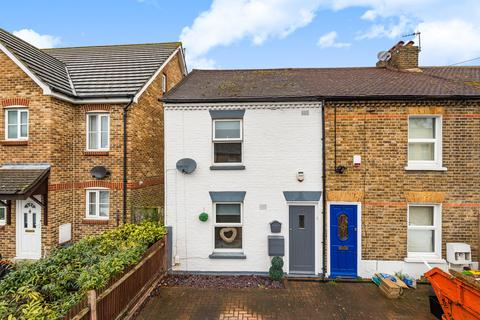 2 bedroom end of terrace house for sale - Devonshire Road, London, SE9