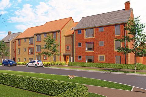 2 bedroom apartment for sale - St Giles Park, Cringleford