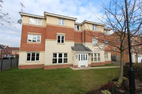 2 bedroom ground floor flat to rent - Middle Peak Way, Handsworth