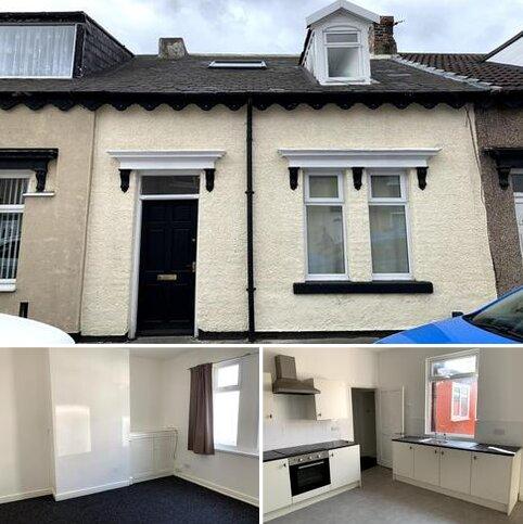2 bedroom terraced house to rent - Brunton Street, Darlington
