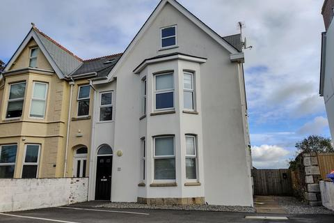 1 bedroom ground floor flat for sale - Truro