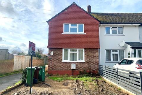 3 bedroom end of terrace house for sale - Buckhurst Avenue, Carshalton