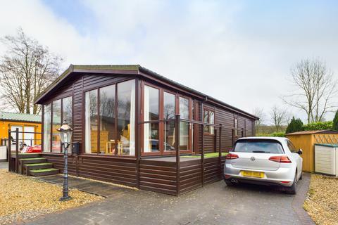2 bedroom detached house for sale - 4 Pinfold Caravan Park, Garsdale Road, Sedbergh, Cumbria