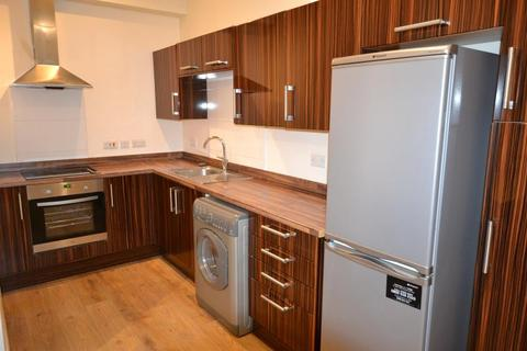 2 bedroom flat to rent - Mansfield Road, Nottingham NG1 3FH