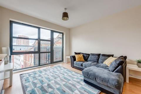 2 bedroom apartment for sale - Top floor apartment at 33 Trippet Lane, Sheffield, S1 4EF
