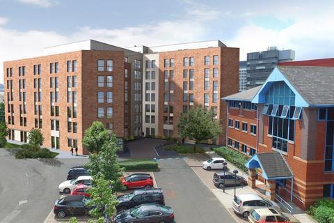 Studio to rent - Kings Manor Business Park, Newcastle, England NE1 6PA