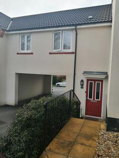 2 bedroom apartment to rent - Brewery Drive, St Austell PL25
