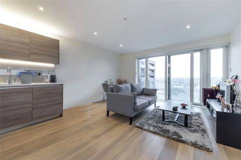 1 bedroom flat for sale - Hampton Apartments, Duke of Wellington Avenue, London