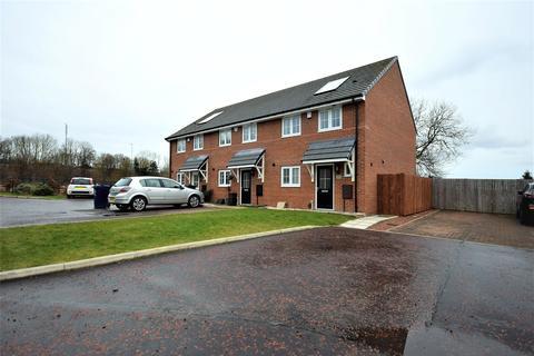 3 bedroom end of terrace house to rent - Lemington