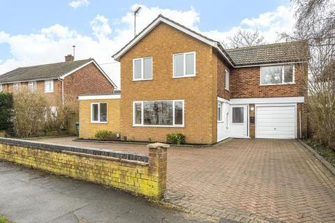 4 bedroom detached house for sale - Camborne Avenue,  Aylesbury,  HP21