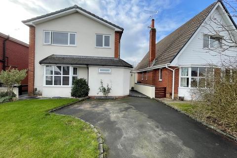 4 bedroom detached house to rent - Foregate , Fulwood , Preston