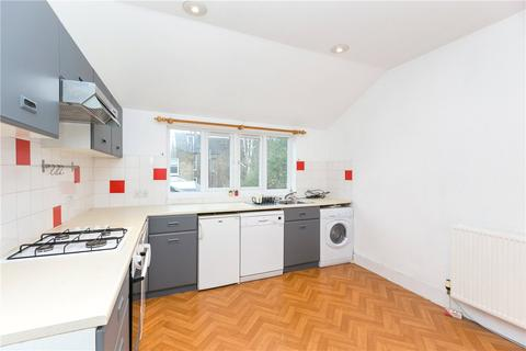 2 bedroom apartment to rent - Edenvale Street, London, SW6