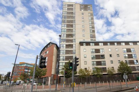 2 bedroom apartment for sale - Aquila House, Falcon Drive, Cardiff