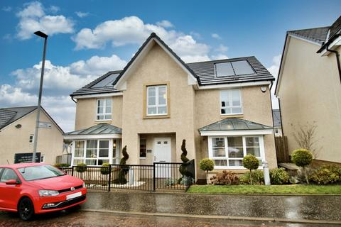 5 bedroom detached villa for sale - Auchinleck Road, Wallacefields, G33 1PN