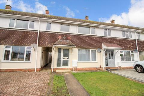 3 bedroom terraced house to rent - Ashbury Avenue, Nythe, Swindon