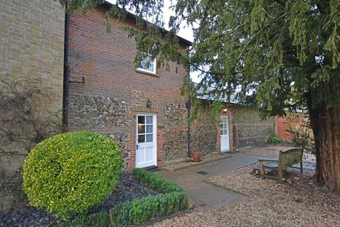 1 bedroom cottage to rent - Hall Lane, Great Chishill