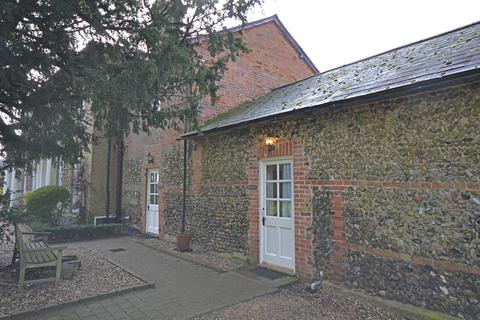 1 bedroom cottage to rent - Hall Lane, Great Chishill, Royston