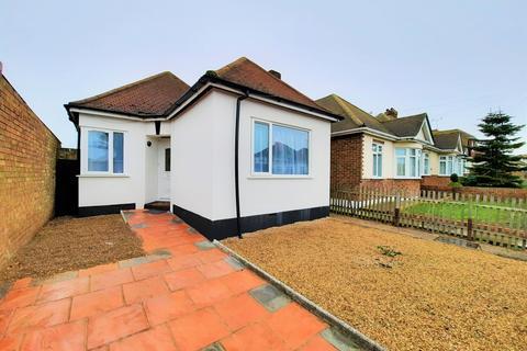 3 bedroom detached bungalow for sale - Holbrook Drive, Ramsgate
