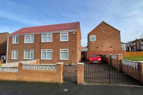 2 bedroom semi-detached house for sale - Fair View, West Rainton