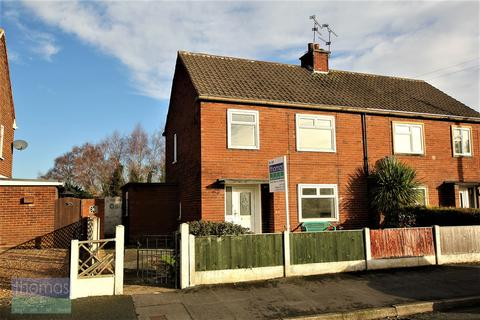 3 bedroom semi-detached house to rent - Kynaston Drive, Saltney Ferry
