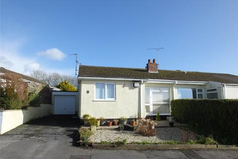 3 bedroom bungalow for sale - Upper Hill Park, Tenby, Sir Benfro, SA70