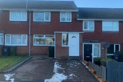3 bedroom terraced house to rent - Kingston Park
