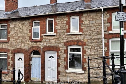 2 bedroom terraced house for sale - Hennessy Terrace, Denbigh