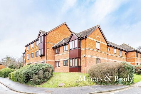 Studio to rent - Wilson Road, Norwich