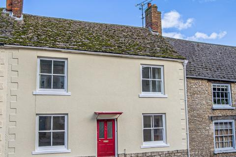 3 bedroom cottage to rent - High Street, Malmesbury