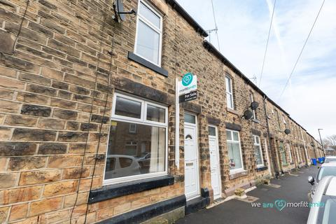 2 bedroom terraced house for sale - Longfield Road, Crookes, S10 1QX - No Chain Involved