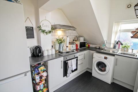 2 bedroom ground floor flat for sale - Winship Street, Blyth
